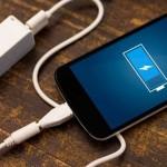 Smart Phone Battries