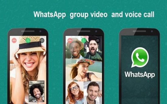Whatss app video