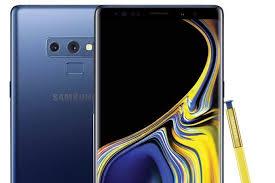 Galaxy Note 9-1
