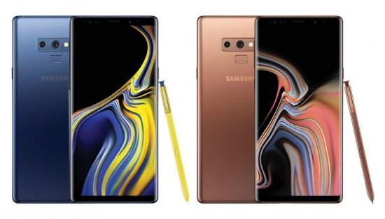 Galaxy Note 9-2