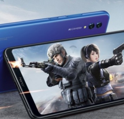 Honor Note 19
