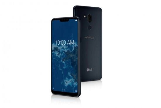 LG G7 Fit new