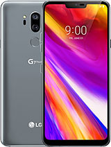 LG G7 Fit new mobile