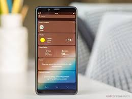 oppo Real Me new