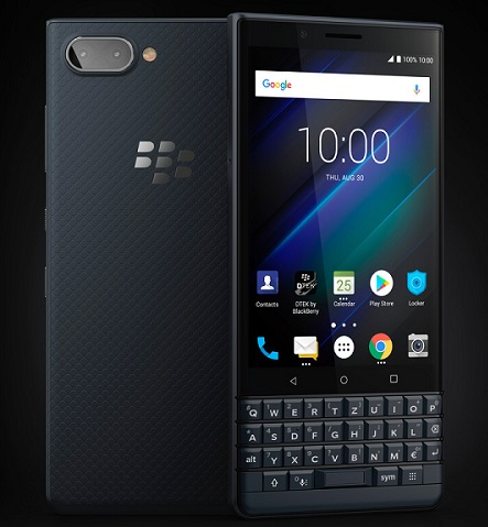 BlackBerry Key 2 LE 2