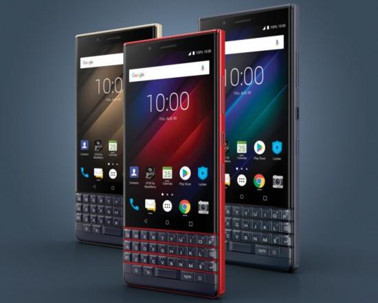Key 2 LE Cheaper Blackberry