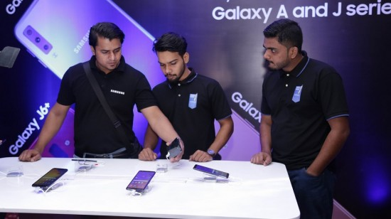 Samsung-A7-2018-J4-and-J6-Launched-in-Pakistan