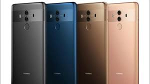 Huawei Mate 20 letest