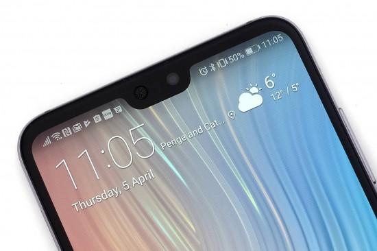 New Huawei Mate 20