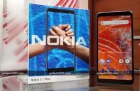 New Nokia 3.1 plus
