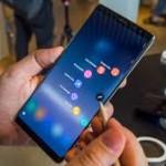 New Samsung Galaxy Note 9