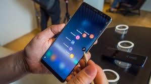 New Samsung Galaxy Note 9