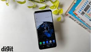 Samsung Galaxxy S9+