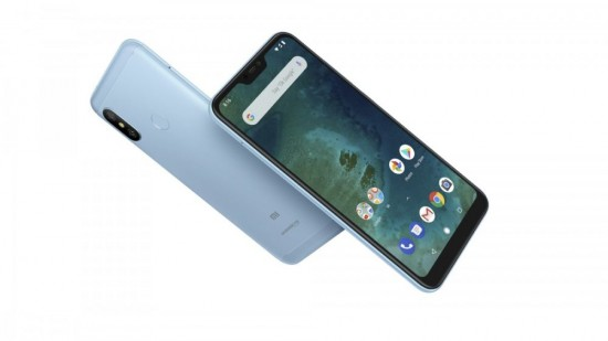 Xiamoi mobiles