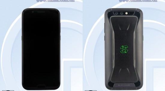 Xiaomi Black
