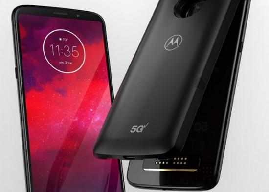 5 G Phones