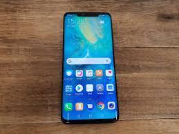 Huawei mate 20 new