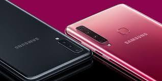 New Samsung A9