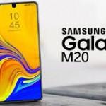 New Samsung M20