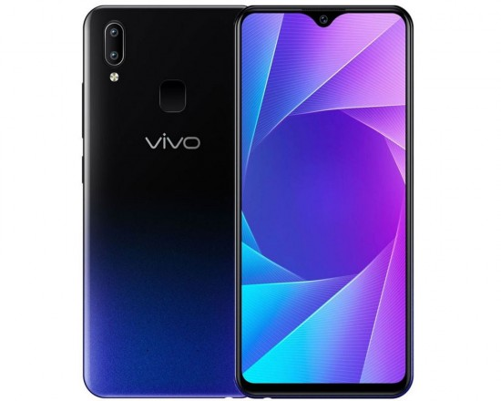 New Vivo Y95
