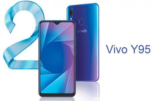 Vivo Y95 Image