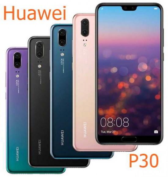 Huawei-P30-release-date