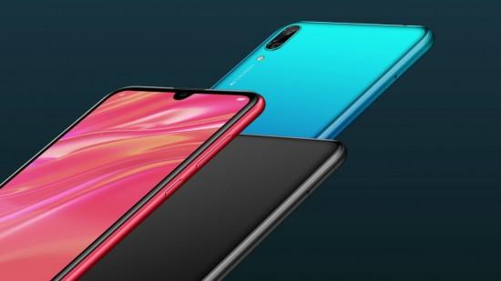 Huawei Y7 Pro 1280