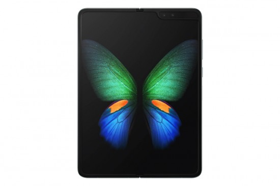 Samsung Galaxy Fold display1
