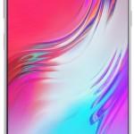 Samsung Galaxy S10 5G front