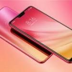 Xiaomi Mi 8 Lite New