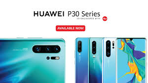 Huawei P30 Series Pre-Order Records Break in Pakistan