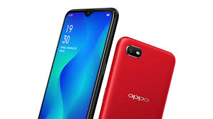 Launching of Oppo A1K with Entry Level Specs and Low Price