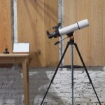 Xiaomi 50x Telescope Launches in Market Soon at Reasonable Price