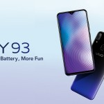 Y93 is a New Addition to Vivo's Affordable Y-Series Smartphones in Pakistan