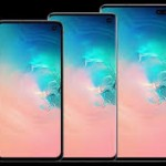 samsung galaxy s 10 front