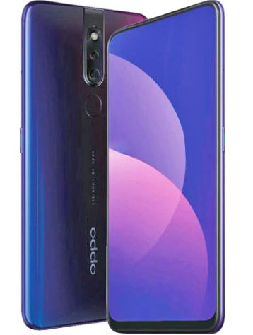Oppo F11 Pro with 48 MP Camera Launches in Pakistan