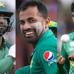 Amir wahab and asif in wc squad