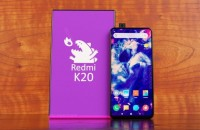 Redmi K20 Leaked Images show Unique Looking Design