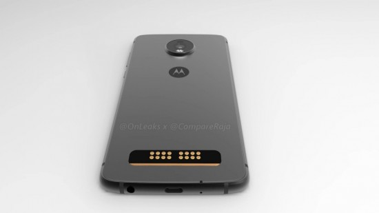 Leaks of Lenovo Moto Z4 You Need to Know