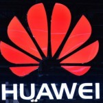 Huawei Blocked