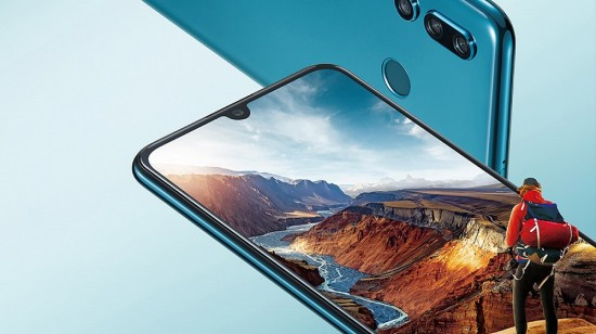 Huawei Maimang 8 feature
