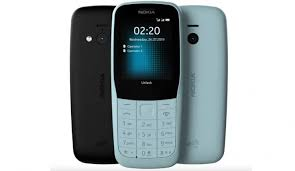 Nokia New Stylish 220