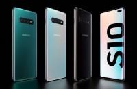 Samsung S10 Series