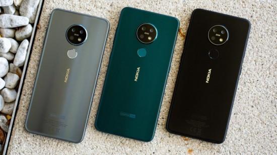 New Nokia 7.2 Colors