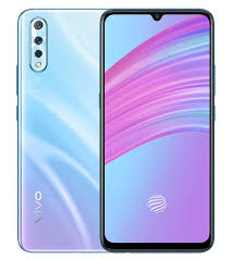Vivo S1 4GB Version is an Reasonable Smartphone along with In-Display Fingerprint