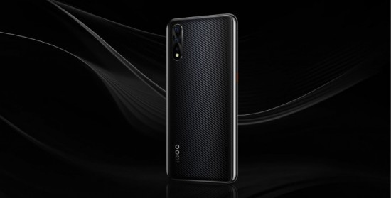 Vivo Launches Gaming Phone iQOO Neo 855