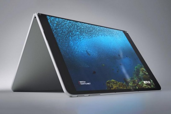 Know About New Dual Screen Laptop of Microsoft