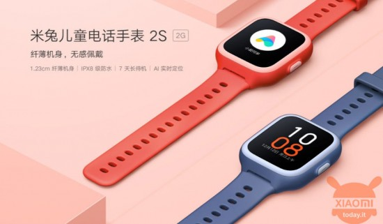 Xiaomi Launches the Smartwatch for Kids in Just $ 29