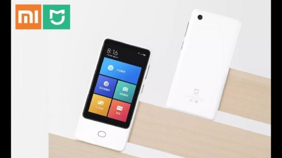 Xiaomi Launched Translation Focused Smartphone Mijia Translator