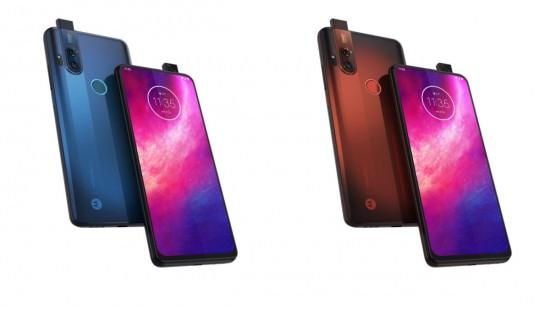 Motorola One Hyper Leaked Photos